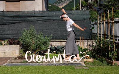 Creatività, cosa significa per me e soprattutto come la coltivo?